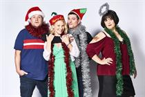 Gavin & Stacey becomes biggest show of decade with 17m viewers