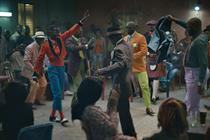Dignity and poise supercede status for Congo's Sapeurs in Guinness spot