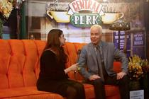 Event TV: Behind-the-scenes at Comedy Central's FriendsFest