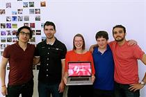 Beyond Tinder: charity hackathon produces dating app for the blind