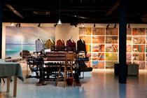 Harris Tweed launches immersive exhibition in the Lake District