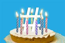 #HappyBirthday Hashtags