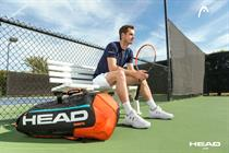 Head Tennis appoints Radiator for racquet launch