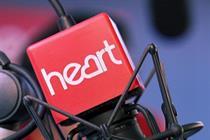 Rajar Q4 2015: Heart hits new national record
