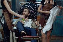 Heineken escapes ad ban despite complaints it linked booze to sexual success