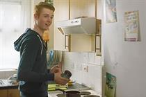 Heinz Baked Beans ad banned for health and safety risk