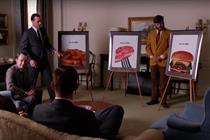 Mad-Men-inspired Heinz campaign shortlisted for Cannes Lion