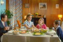 Hellmann's ad looks back across 100 years of its mayonnaise