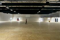 In pictures: New venue opens in former Olympic media centre