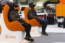 Hive to deliver 'Future House' VR experience at Gadget Show Live