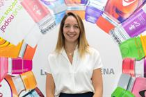 Lucozade Ribena Suntory taps Hannah Norbury as marketing director