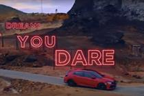 Honda launches karaoke-inspired spot to promote car range