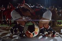HSBC launches Hong Kong Rugby Sevens push