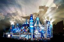 Global: Bud Light to create House of Whatever for Super Bowl