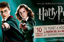 Harry Potter exhibition to land in Madrid