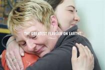Knorr's emotional viral hits the sentimental sweet spot