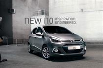 Hyundai launches latest Europe-wide campaign