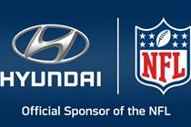 Hyundai reveals details of Super Bowl activity