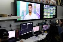 Inside IBM's Bunker at Wimbledon