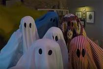 "Mother's ""Ghosts"" wins Thinkboxes Award for Ikea"