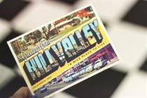 In pictures: Secret Cinema launches Hill Valley pop-up stores