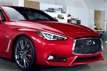 Infiniti calls digital, CRM and social media review
