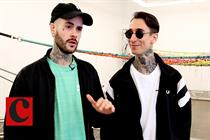 Watch: Jägermeister and Modestep prepare for gig in the sky