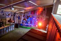 In pictures: Jägermeister unveils million-pound activation