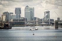 Five brands that epitomise 'modern Britain'