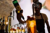 Jameson Whiskey presents Caskmates tasting session