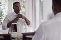 Apple brings in Jamie Foxx for iPhone 6s ads