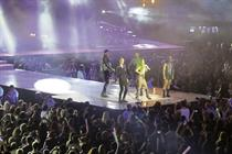 Capital live-streams Jingle Bell Ball on social media