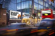 JCDecaux rolls out LDN Drive with Campaign among launch partners