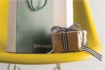 Why John Lewis the plumber makes perfect brand sense