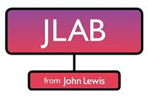Corporate innovation is the exception not the rule, says John Lewis' JLAB co-founder