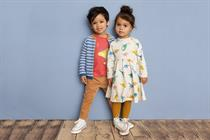 Parents blame brands over gender stereotyping