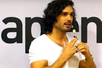 Joe Wicks: I'm a 24/7 content machine