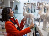 John Lewis sales dip 2.4% as Black Friday pushes Christmas shopping earlier