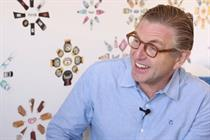 Cannes interview: Unilever's Keith Weed