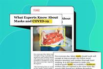 Majority of online coronavirus content is 'brand safe'