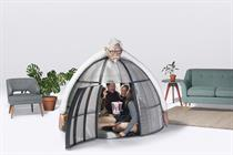 KFC's latest wacky product is a $10,000 internet escape pod