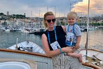 What I learned from taking my toddler to Cannes