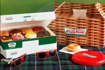 Krispy Kreme appoints Devries Slam for year-long creative programme