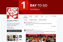 Political parties lose out on voters sharing on 'dark social'
