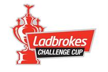 Ladbrokes inks three-year contract for RFL's Challenge Cup