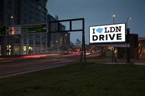 JCDecaux launches LDN Drive channel with Campaign as first brand partner