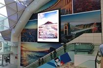 Outdoor Campaign of the Month: First Great Western