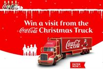 Coca-Cola celebrates 20 years of 'Holidays Are Coming' campaign with truck tour