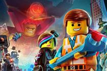 Lego awards global media to Initiative