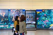 Global adds digital outdoor to audio offering on Dax